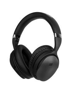VolkanoX Silenco Noise Cancelling BT Headphone Black