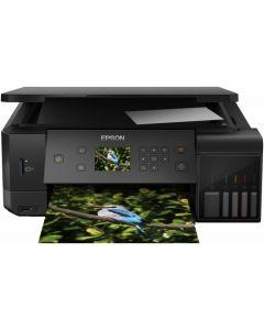 Epson Eco Tank Printer L7160