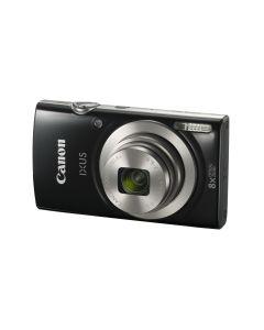 Canon IXUS Digital Camera 185 Black