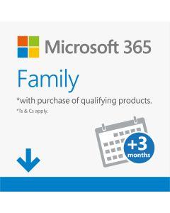 Microsoft 365 Family Download