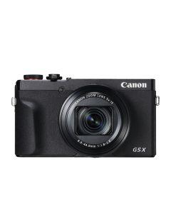Canon PowerShot G5X Camera Mark II Black