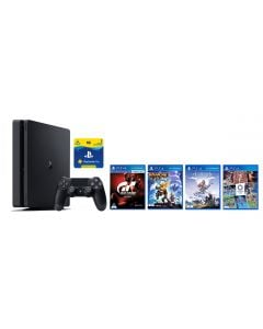 PS4 500GB OM8+Tokyo Olympics (PS4 BSW)