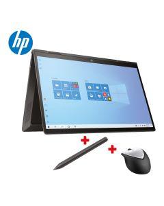HP Envy 13x360 Ryzen 7 2-in-1 + HP Envy Rechargeable Mouse