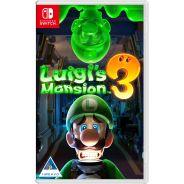 Nintendo Luigis Mansion 3